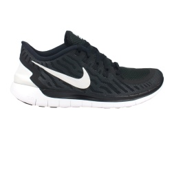 Nike Free 5.0 Black