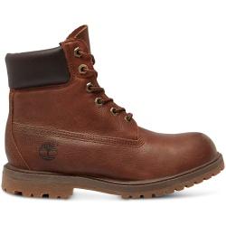 Timberland 6in Premium Boot Dark Brown