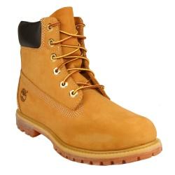 Timberland 6-Inch Premium Boot Women's Wheat
